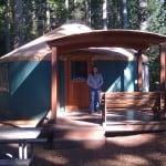 glamping-yurts