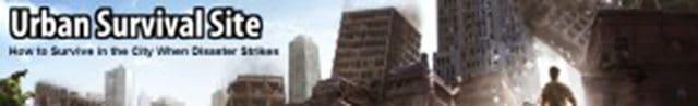 Urban-Survival-Site